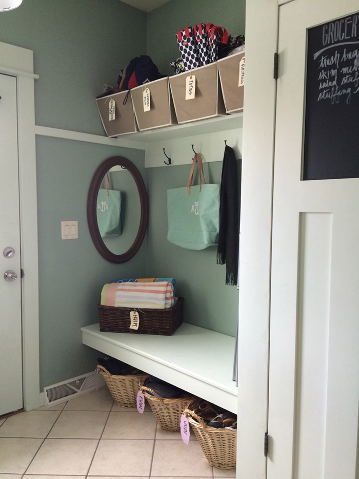 Maximizing Your Laundry Amp Mudroom Spaces Zillow Porchlight