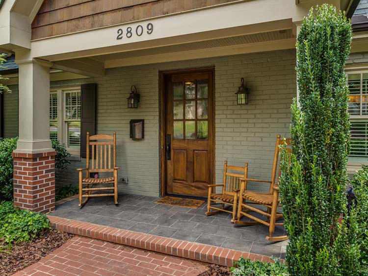 Capture craftsman style in your home city living ny cultivate outdoor spaces mozeypictures Gallery