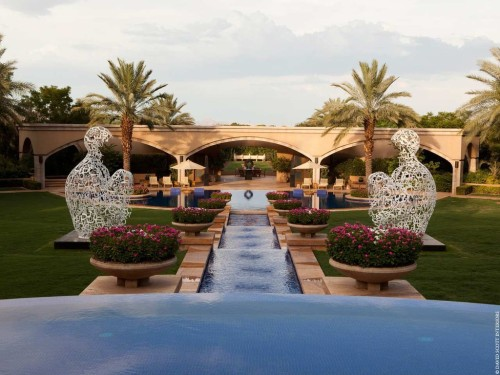 Zillow Dig This Trend: Top 10 Most Lavish Pools