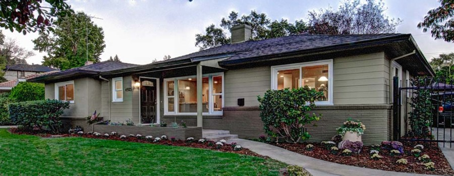 5 Ways To Boost A Ranch Style Homes Curb Appeal Zillow