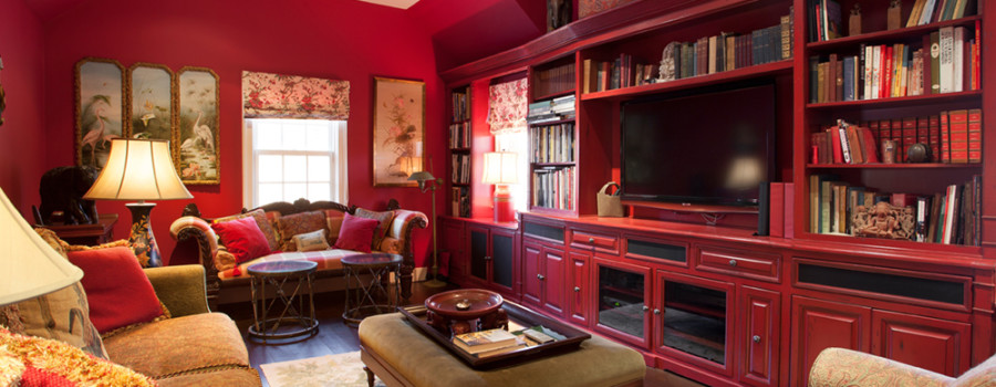 Finding Color Inspiration for Your Home | Zillow Blog