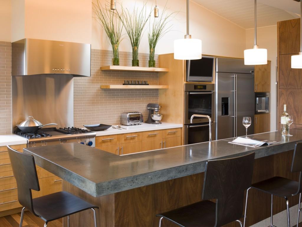 Aia design survey kitchen bath remodels on the rebound for Kitchen design zillow