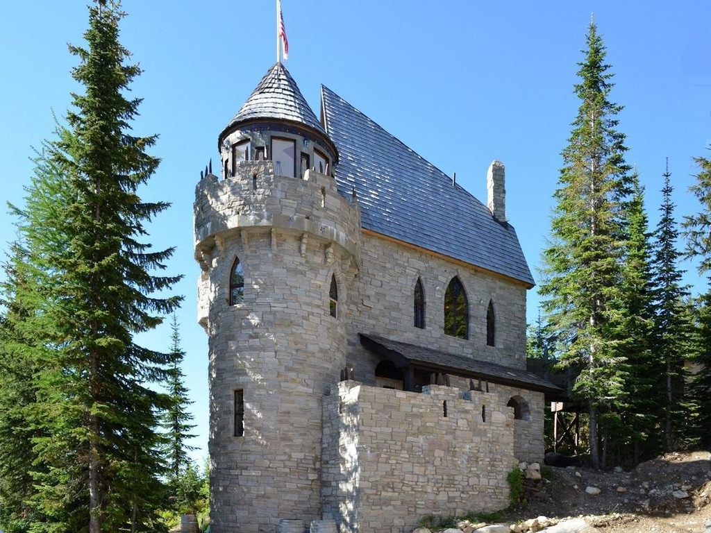 These homes could be your castle zillow porchlight Castle home