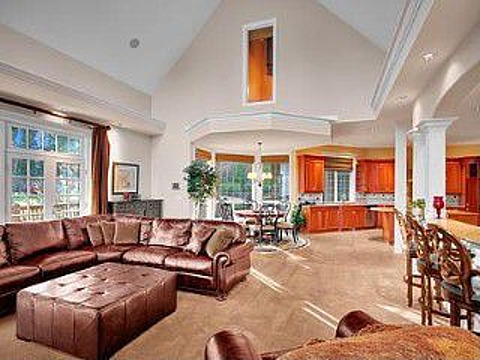 Boom Richard Sherman Buys Seattle Area Home From Jamal