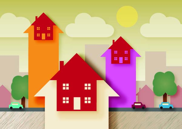 Property Market Rising