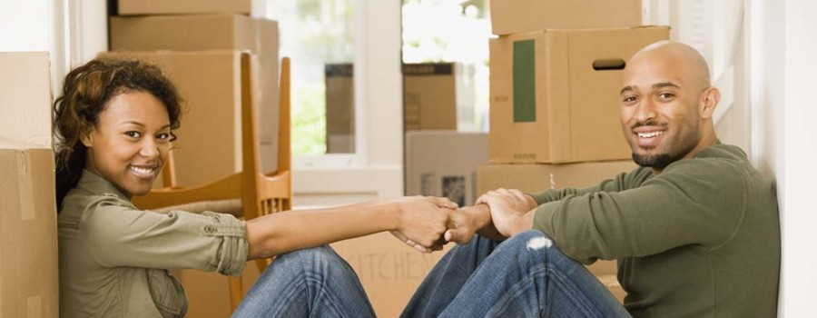 Move By Yourself: Everything You Need To Handle Your Move Yourself