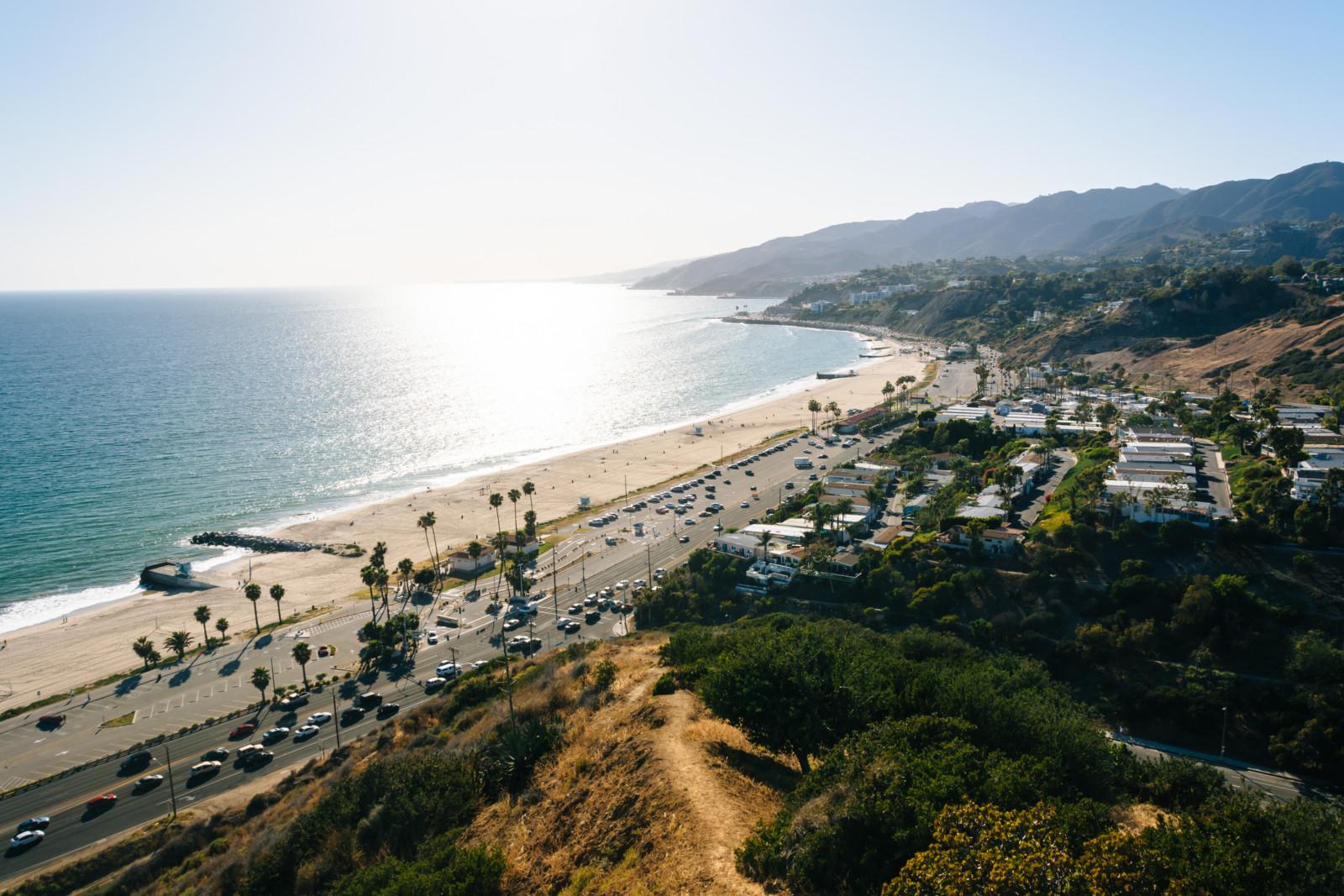 Pacific Palisades, California