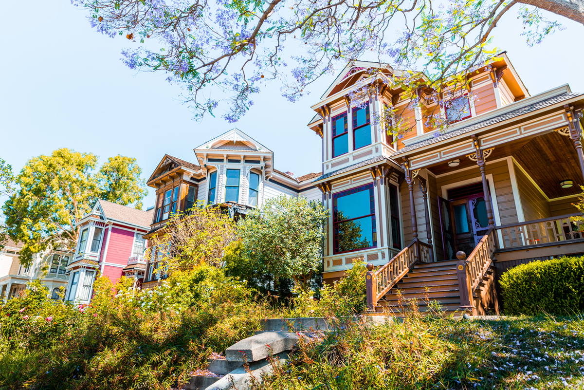 Understanding the Fine Print on Historic Homes Lubbock