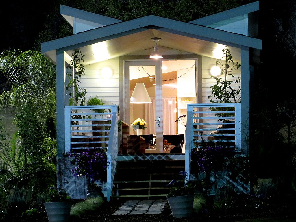 The tricky thing about buying a tiny home zillow porchlight for Tiny house zillow