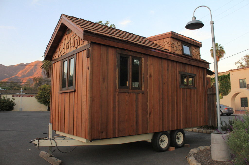 house of the week big dream born in tiny house zillow