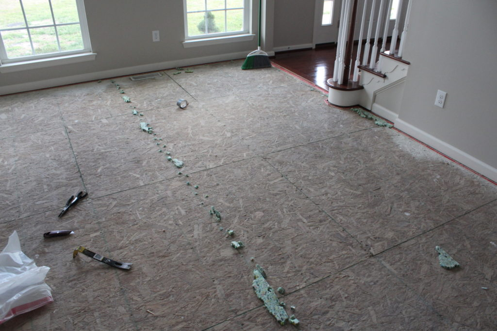Carpet Removal - How to Remove Carpet | Zillow Digs