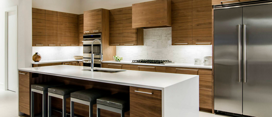 Minimalist Modern Kitchen Designs HotPads Blog