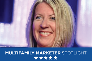 multifamily marketer spotlight