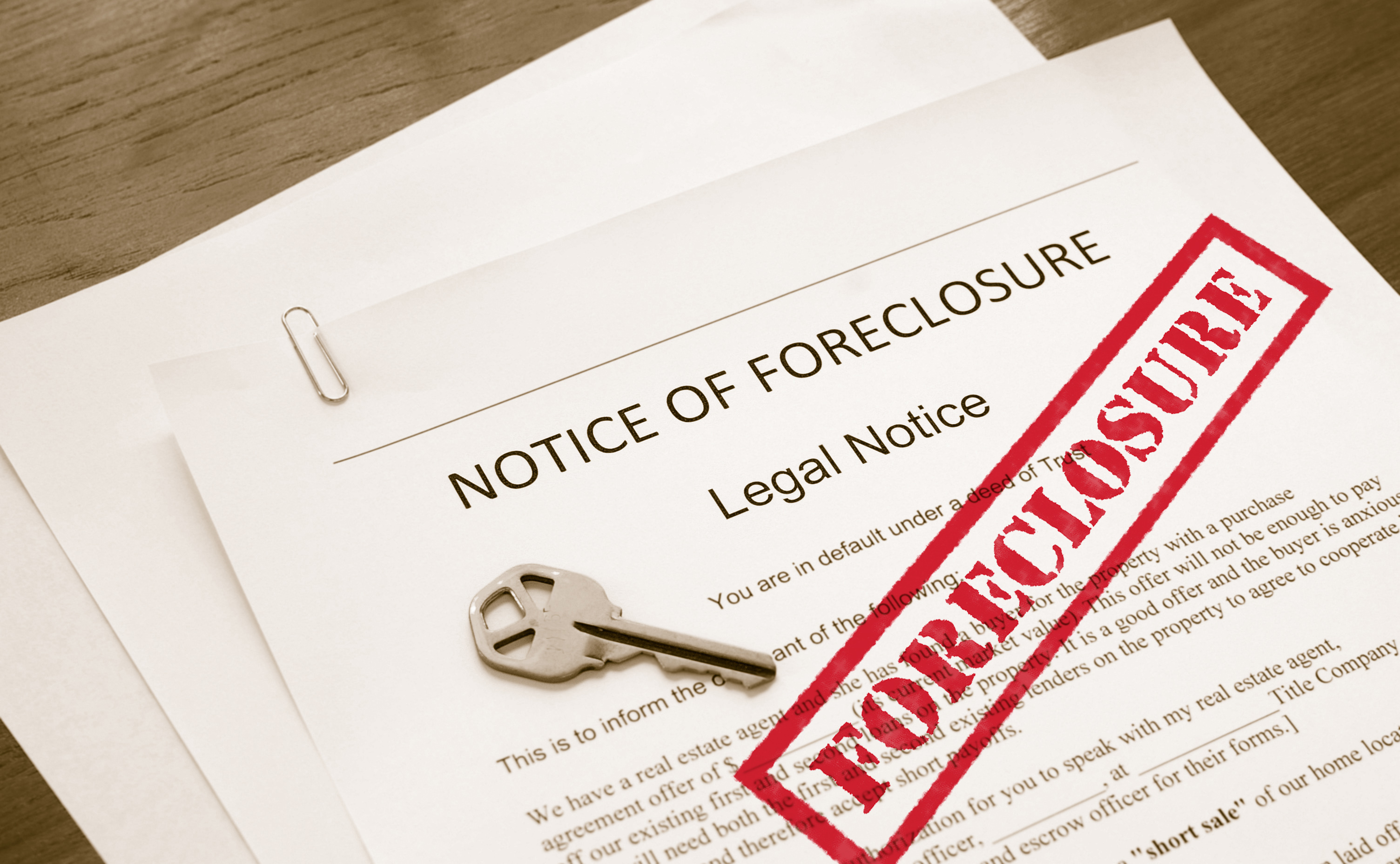 foreclosure law Foreclosure laws are incredibly important to learn and understand for prospective homebuyers and investors alike, especially in a competitive real estate market.