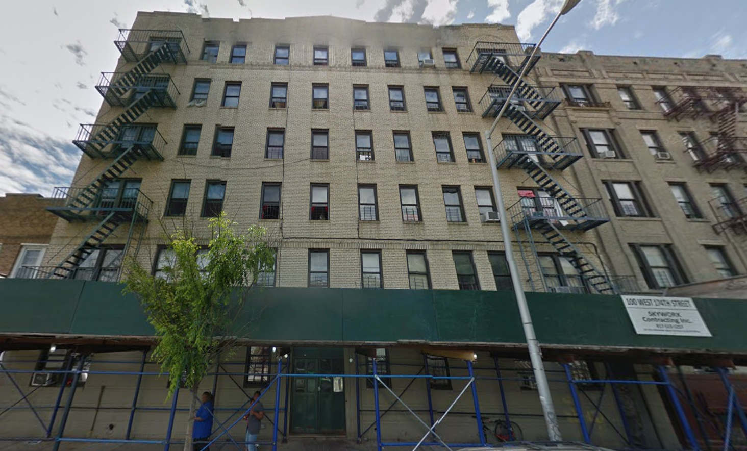 3 Bedroom Apartments In The Bronx Lottery For 20 Bronx Apartments Open Until Sept 16