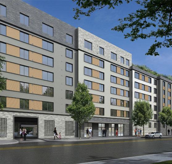 Rockaway Beach Development Opens Housing Lottery For 100