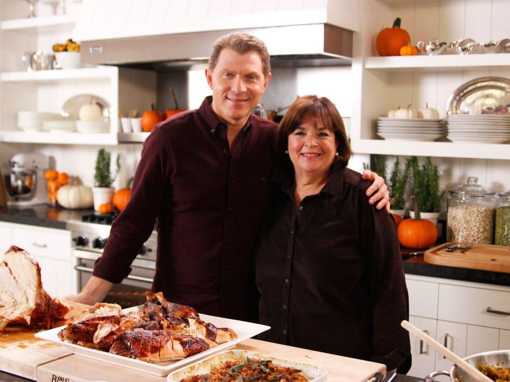 Famous Food Network Star Winners