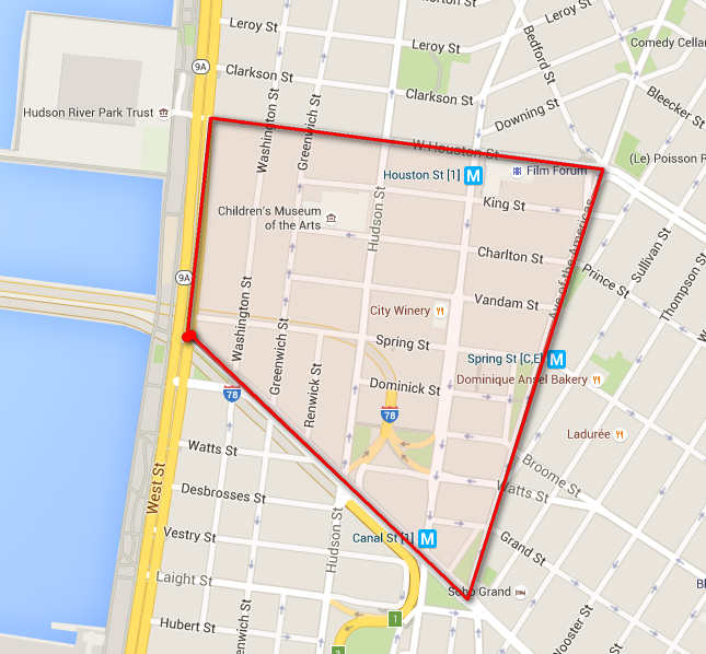Image Result For New York City Zoning