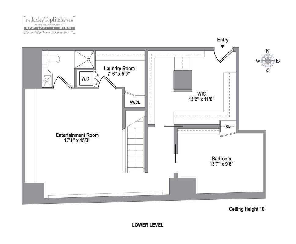 irina floor plan